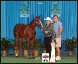 Hell On Heels 2011 AQHA Select World2.jpg